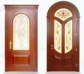 Какого цвета выбрать межкомнатные двери