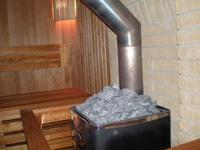 Как сделать сауну в подвале частного дома