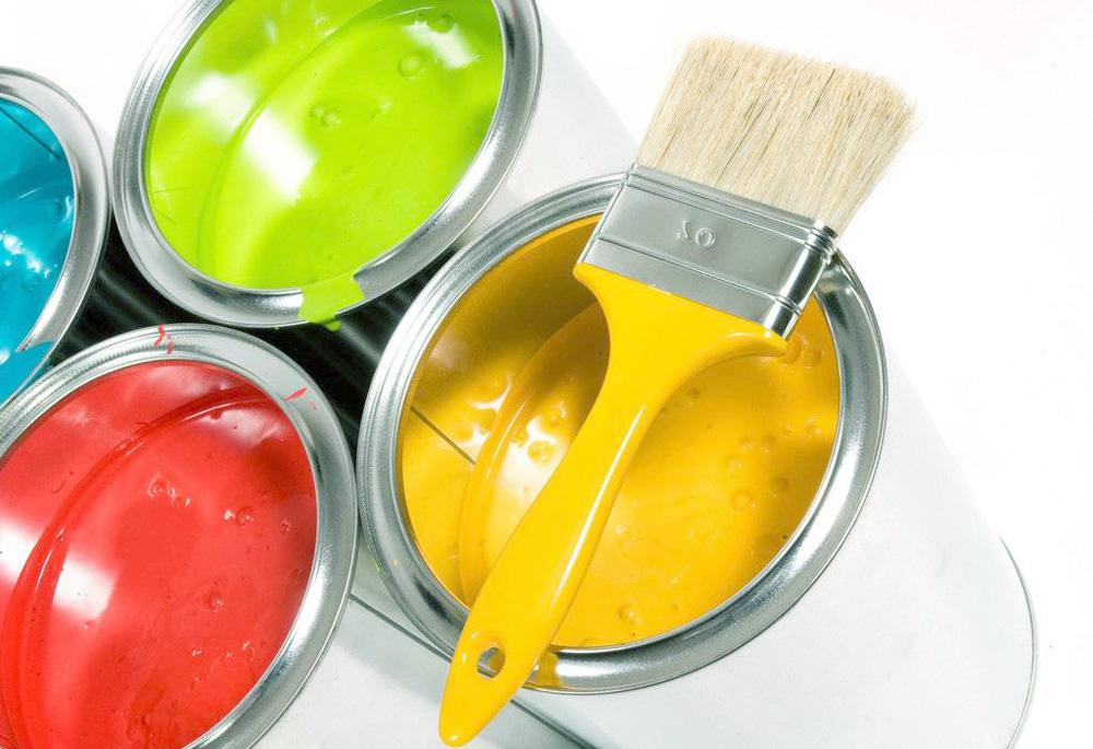 Какую краску выбрать для бетона