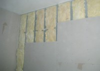 Звукоизоляция стен из гипсокартона