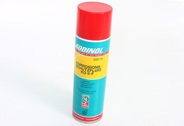 Антикоррозионная жидкость ADDINOL