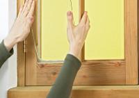 Как вставить стекло в деревянную раму