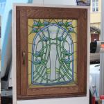 Деревянные окна производства Dapri
