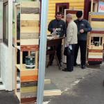 Средство для патинирования древесины Monocoat: цветовые гаммы