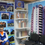 Продукция «Ковровского завода силикатного кирпича»