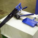 Блоки пенобетона от завода строительных материалов «ЭКО»