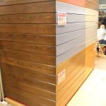 Biofa для деревянных фасадов