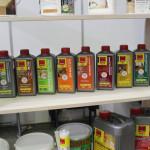 Атисептики, пропитки, огнебиозащиты NeoMid