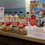 Натуральные масла, воски и краски Leinos