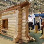 «Зодчество-М» - строительство деревянных домов из бревна
