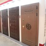Новая коллекция стальных дверей 2015 года от компании Интекрон