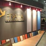 Итальянские декоративные штукатурки Pratta Exclusive