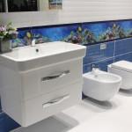 Rovese: концепция мебели и сантехники для ванных комнат