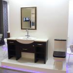 Мебель для ванной комнаты Della