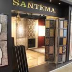 Выставочный отдел компании Santemax