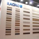 Образцы цветовых оттенков итальянской керамической плитки Ragno