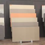 Производство плит из керамического гранита любого размера (компания CF Systems)