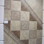 Керамическая плитка Kerama Marazzi. Английская коллекция. Бромли