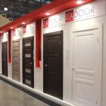 Модельный ряд межкомнатных дверей компании ZaDoor