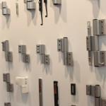 Итальянская фурнитура Fapim для алюминиевых дверей