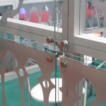 Спайдерная система остекления фасадов