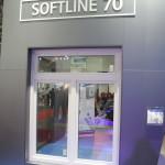 Защитное окно Softline 70