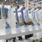 Конструкции пластиковых профилей и стеклопакетов компании Фаворит Спейс