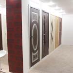 Модельный ряд межкомнатных дверей Verda