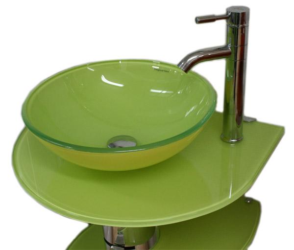 Раковина для ванной ledeme