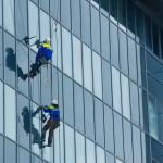Системы остекления фасадов зданий