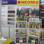 Профессиональные защитные и лакокрасочные материалы Neomid