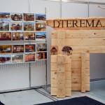 Примеры проектов домов и сруб из бруса («Деревянные терема»)