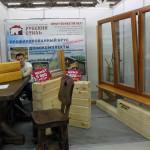 Строительство домов из профилированного бруса («Русский стиль»)