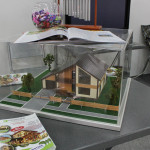 Деревянное домостроение («Карсикко дом»)