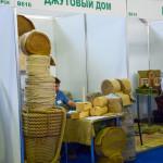 Джут, пакля, войлок и другие материалы для конопатки срубов («Джутовый дом»)