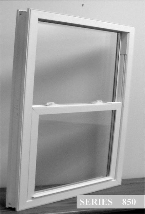 Окна из стеклопластика Inline Fiberglass 850 серия
