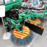 Щетки ваккумной уборочной машины МК-1500М2