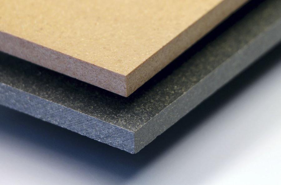 Доски из древесно-полимерного композита