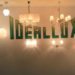 Итальянские люстры фабрики Ideal Lux