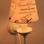Настенный светильник Ideal Lux
