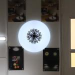 Плоские светильники VKL ELECTRIC