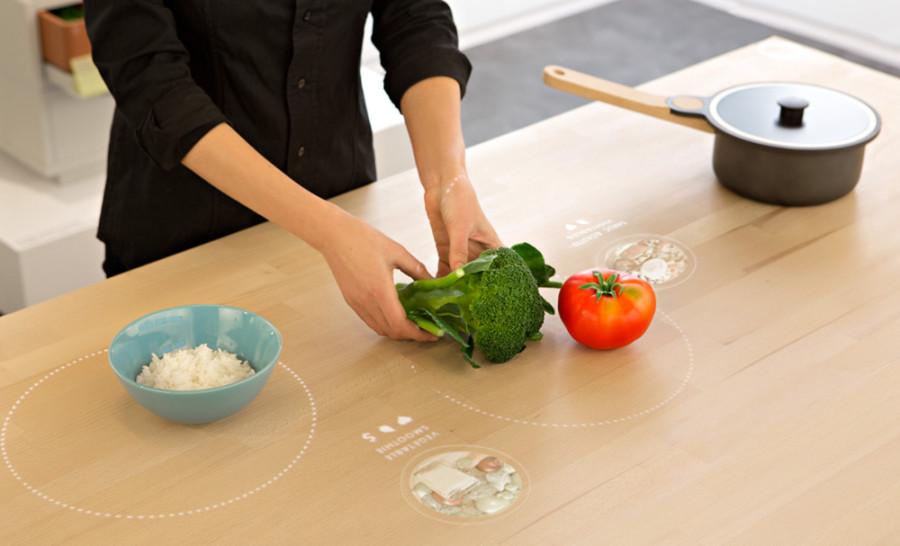 Кухня будущего от IKEA. Старт производства 2025 год