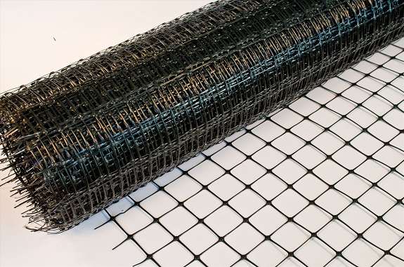 Металлическая армирующая сетка