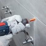 Особенности сверления керамогранита и твёрдой плитки