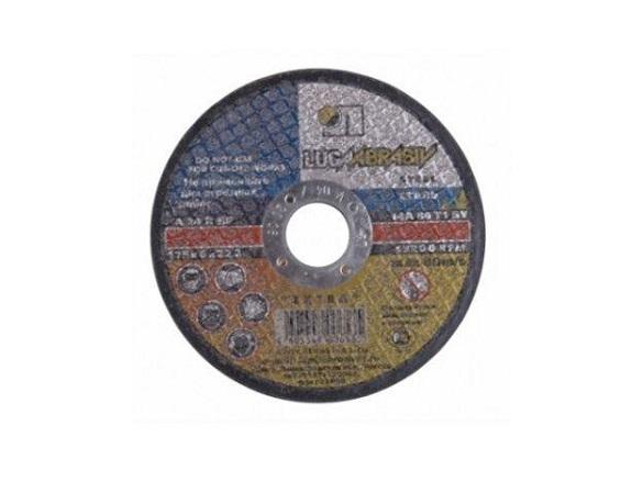 Абразивный диск