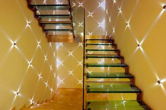 Бра для декоративного освещения