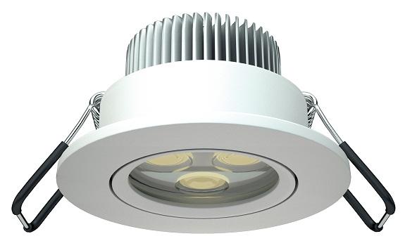Лампа постоянного аварийного освещения
