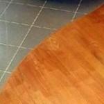 Линолеум или плитка на кухне