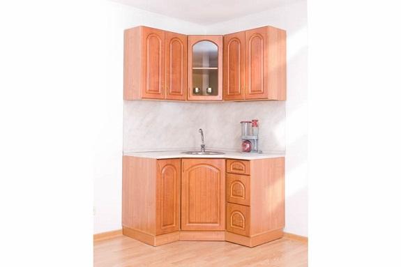 Небольшой кухонный гарнитур