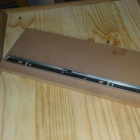 Боковая панель выдвижного ящика